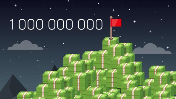 1 tỷ bao nhiêu số 0
