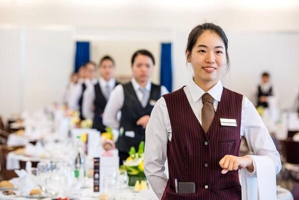 quản lý khách sạn