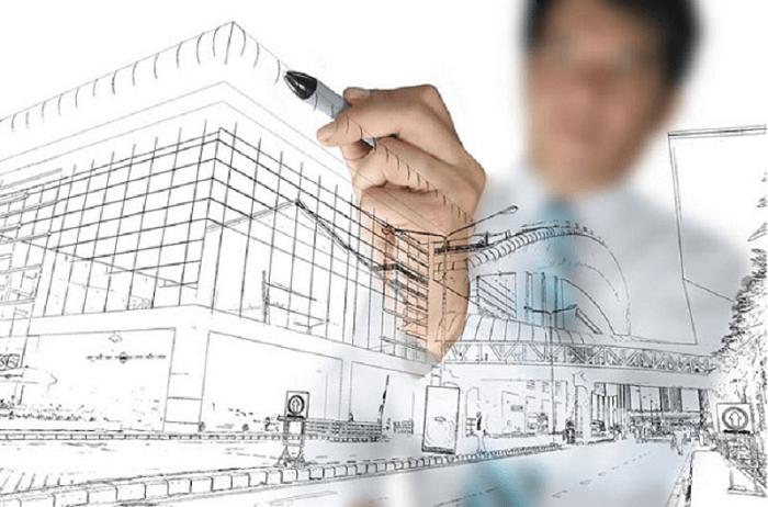 Muốn theo đuổi ngành kiến trúc bạn phải có được những tố chất của ngành